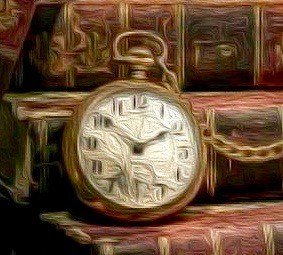 TIME: What is It?    (c) Lori Williams